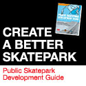 Public Skatepark Development Guide