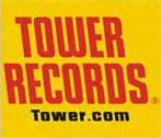 Tower Records logo
