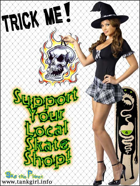 Support your local skate shop #sylss