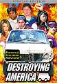 Hook Ups' Destroying America - DVD Skateboarding Snowboarding skateboard snowboard DVD Video Review