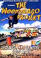 The Weenabago Projekt - DVD Skateboarding Snowboarding skateboard snowboard DVD Video Review