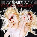 Traci Lords - 1,000 Fires skateboarding skatebaord music CD review