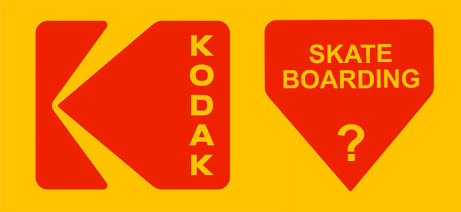 Kodak Super-8 Skateboarding