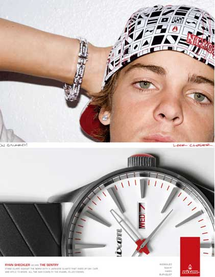 Ryan Shecklers Life of Ryan reality show on Mtv